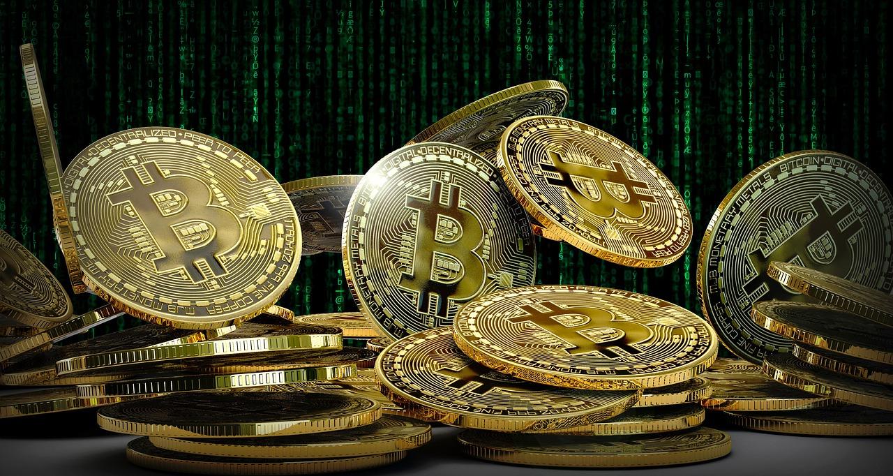 Kupuj wygodnie bitcoiny